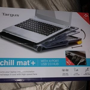 chill mat for laptops